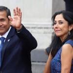 Humala saluda que se archive investigación contra Nadine Heredia