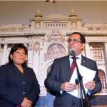 Iberico: Partidos deben rendir cuenta de aportes en campaña