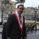 Iberico: reforma electoral pendiente se aprobaría antes de octubre