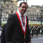 """Caso Lava Jato: Luis Iberico asegura que se investigará """"sí o sí"""""""