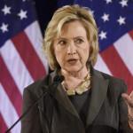 EEUU: Hillary Clinton entregará su servidor privado de e-mail