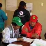 El Niño: Indeci coordina simulacro con autoridades regionales