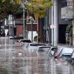 Argentina: evacuan mil 600 pobladores por las inundaciones (VIDEO)