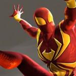 Capitán América 3: Spiderman y su armadura a lo Iron Man