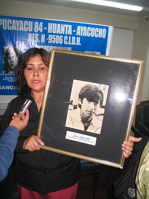 ANP demanda celeridad en juicio por desaparición de Jaime Ayala