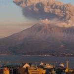 Japón: alertan posible erupción de volcán cerca a planta nuclear