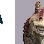 Star Wars: el criticado Jar Jar Binks está inspirado en Goofy