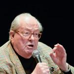 Francia: FN expulsa del partido a su cofundador Jean-Marie Le Pen