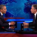 Jon Stewart, el gran azote de políticos y medios en EE.UU.