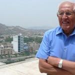 José Matos Mar: fallece destacado antropólogo peruano