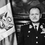 Efemérides del 29 de agosto: relevo  del general Juan Velasco Alvarado