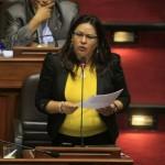 Gana Perú rechaza eventual interpelación a Pedro Cateriano