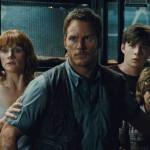 Jurassic World y tres películas superan los mil millones en 2015