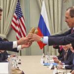 Lavrov se reunirá con Kerry en Catar por Siria, el EI y Ucrania
