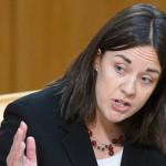 Escocia: laboristas designan a nueva líder tras derrota electoral