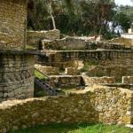 Teleférico a la fortaleza Kuélap estará listo en julio de 2016