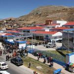 La Oroya: suspenden huelga y desbloquean Carretera Central