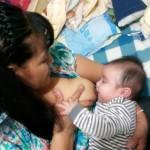 Lactancia materna: automedicación es riesgosa para los bebés