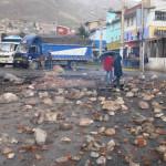 La Oroya: instan a trabajadores de Doe Run a deponer violencia