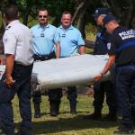 Malasia: restos hallados en isla son del vuelo desaparecido