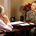 Larry King: demócrata Hillary Clinton ocuparía la Casa Blanca