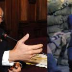 Humberto Lay no descarta pena de muerte en lucha contra delincuencia