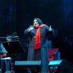 Mercedes Sosa: León Gieco, Piero y Víctor Heredia la honran en Lima