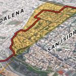 Magdalena pide intervención de Defensoría en conflicto de límites