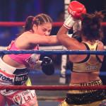 Boxeo: Linda Lecca defenderá su título ante Carolina Álvarez