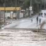 Chile: fenómeno de El Niño traería lluvias inusuales en zona central