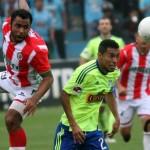 Sporting Cristal vence 2-1 a Sport Loreto por el Torneo Apertura
