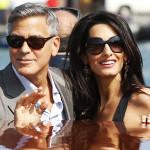Amal Clooney: juicio contra periodistas crea precedente peligroso