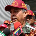 Venezuela: Maduro nombra a nuevo ministro de Energía Eléctrica