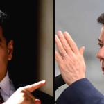 Tensión en frontera: Venezuela y Colombia llaman a embajadores