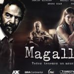 Película peruana Magallanes llegará a Turquía y a Latinoamérica