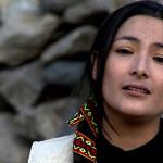 Magallanes: Magaly Solier y su premiado personaje de Celina