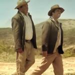 Carlos Carlín y Tatiana Astengo presentan película Mala leche