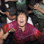 Malasia: rechazan que restos sean de avión desaparecido