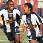 Reimond Manco y Sergio Peña llegan a Alianza Lima para Torneo Clausura