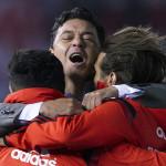 Marcelo Gallardo continuará como técnico de River Plate