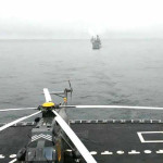Desfile Aéreo y Naval: Fuerzas Armadas mostraron poderío