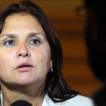 Marisol Pérez Tello: Alegar persecución política contra Toledo es una tontería