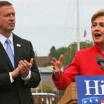 EEUU: los demócratas alistan su debate en el mes de octubre