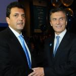 Argentina: Massa descarta acuerdo con Macri para presidenciales