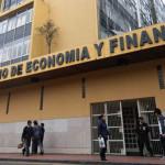 MEF: presentan proyecto para dinamizar mercado de valores