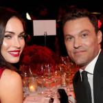 Megan Fox se separa de su marido Brian Austin Green