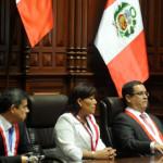 Congreso: aprueban cuadro de comisiones para periodo 2015-2016