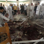 Arabia Saudita: al menos 17 muertos tras atentado suicida