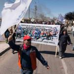 Chile: Codelco cesa operaciones en mina tomada por contratistas