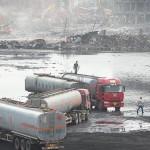China: asciende a 139 las personas fallecidas por explosión en Tianjin